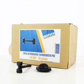 Appui intermédiaire thermacoustic PVC 140