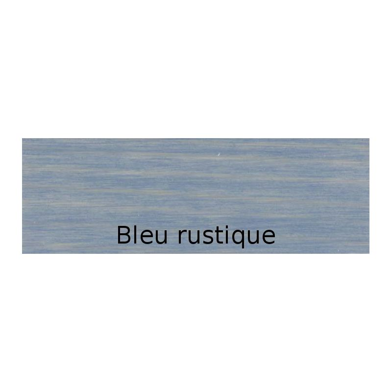Lasure intempéries KALDET 281 bleu rustique