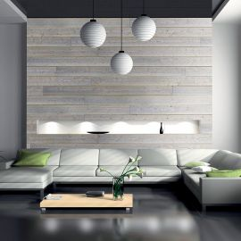 Lambris bois intérieur - Kenzai