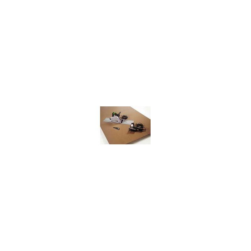 Panneau thermo-acoustique Steico Isorel