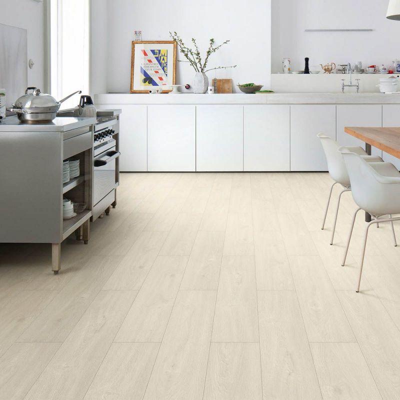 parquet ch ne blanc naturel smart aqua kenzai mat riaux. Black Bedroom Furniture Sets. Home Design Ideas