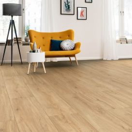 Parquet chêne columbia nature tramé Disano Smart Aqua