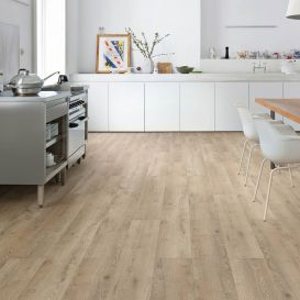 Parquet chêne oxford tramé Disano Smart Aqua
