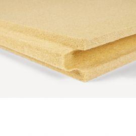 Panneau isolant rigide Omnitherm 140 kg/m³