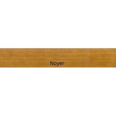 Lasure clôtures bio DONNOS 223 Noyer