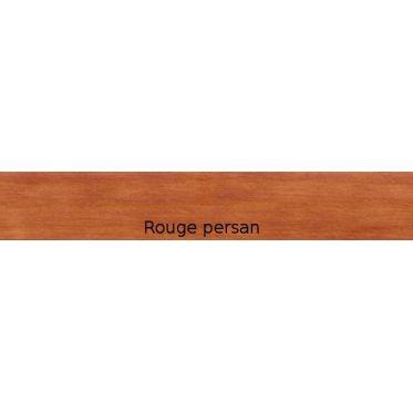 Lasure clôtures naturelle livos DONNOS rouge persan