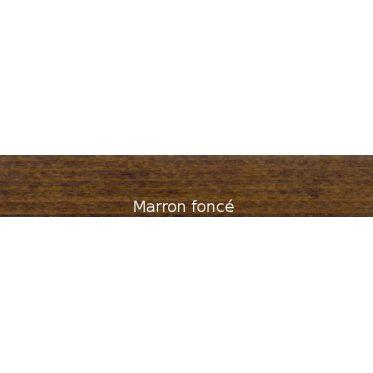 Lasure clôtures DONNOS 223 marron foncé livos