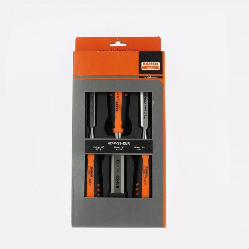 jeu de 3 ciseaux bois professionnel kenzai mat riaux cologiques. Black Bedroom Furniture Sets. Home Design Ideas