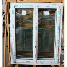 Fenêtre 2 vantaux Salon 1200 x 1490 Côté Ouverture