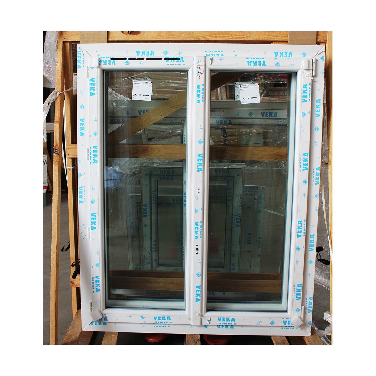 Fenêtre 2 Vantaux Salon Côté Ouverture Kenzaï Matériaux écologiques