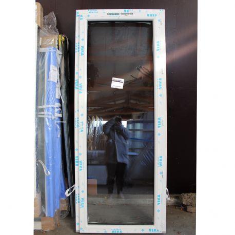 Porte Fenêtre 1 Vantail Arplast Veka Kenzaï Matériaux écologiques