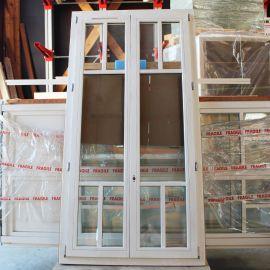 Fenêtre 2 vantaux gamme INOVA