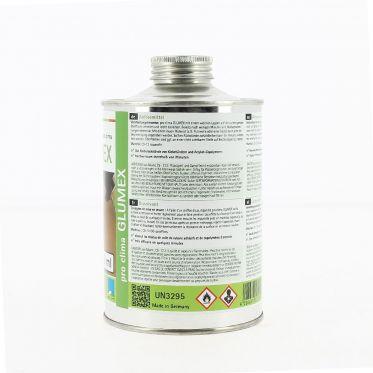 Dissolvant Glumex Proclima huile et solvant naturel