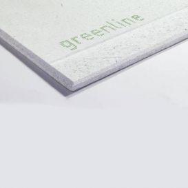 Plaque Fermacell Greenline à 2 bords amincis