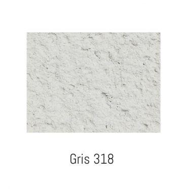 Mortier Estuco Gureso gris 318