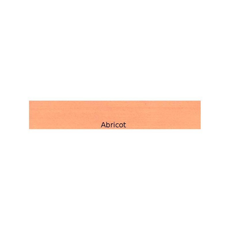 Hydrocire naturelle décorative BODIOS abricot