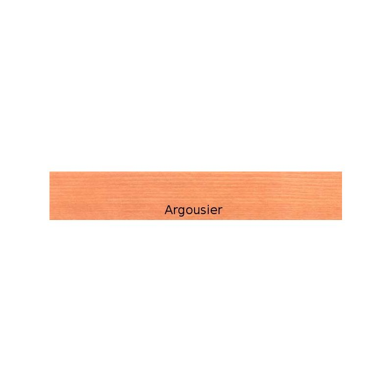 Hydrocire décorative BODIOS 340 argousier livos