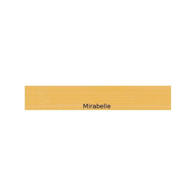 Hydrocire décorative BODIOS 340 mirabelle naturelle