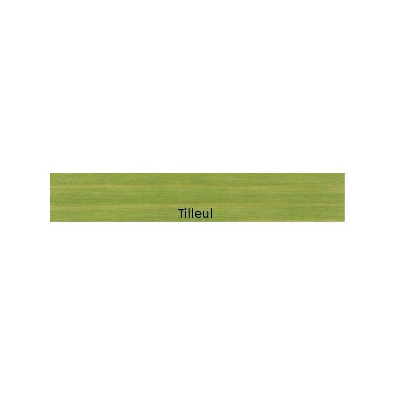 Hydrocire décorative BODIOS naturel Tilleul