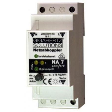 Interrupteurs automatiques de champs (IAC) NA7