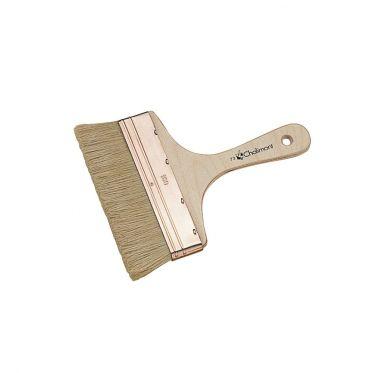Brosse spalter pour le traitement du bois