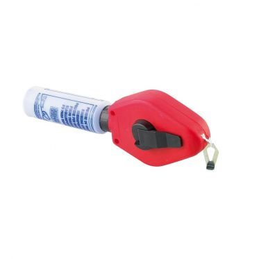 Cordeau Pratico à tracer + 100 g de poudre