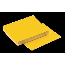 Papier corindon jaune 180