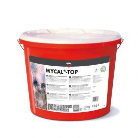 Peinture d'intérieur dépolluante et anti-moisissure Keim Mycal Top