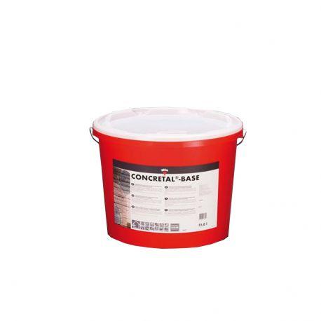 Lasure minérale incolore Keim Concretal Base