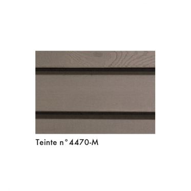 Saturateur minéral KEIM Lignosil Verano 4470 Metal