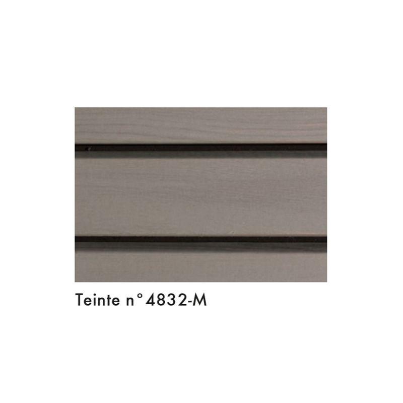 Saturateur minéral KEIM Lignosil Verano 4832 Metal