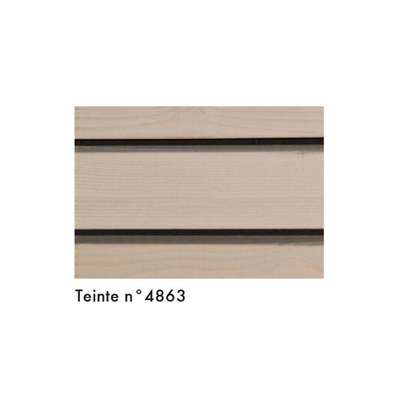 Saturateur minéral KEIM Lignosil Verano 4863 Classique