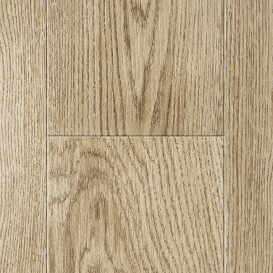 Dapple Oak Wood Essence 6 lames 2,031 m²