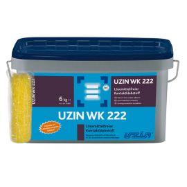 Colle contact sans solvant WK222