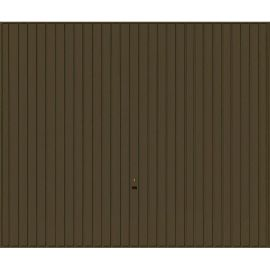 Porte de garage basculante N80 Larg. : 2690 x Haut. 2000 mm