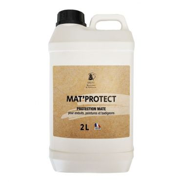 Mat protect protection hydro et oléofuge incolore