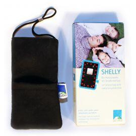 Etui de protection pour téléphone portable