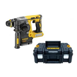 Perceuse visseuse compact XR 18V Brushless Tool connect