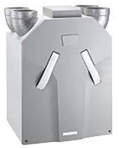Ventilation double flux zehnder comfoair 200 for Vmc double flux zehnder