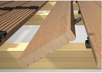 Comment Poser Une Terrasse En Bois Kenzai