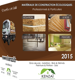Catalogue 2012 spécial gros oeuvre écologique
