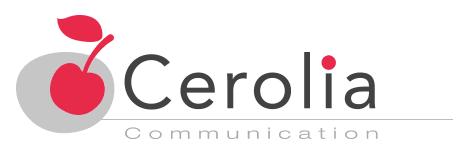 Cerolia Communication