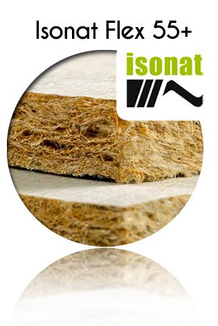 Isonat Flex 55+