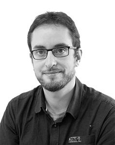 David - Développeur web