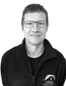 Eric Gérant Issoire