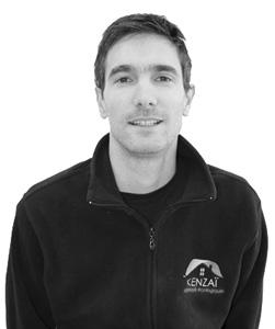 Ludovic - Gérant