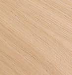 finition chêne blanchi